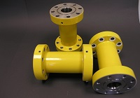 Yellow plated fasteners