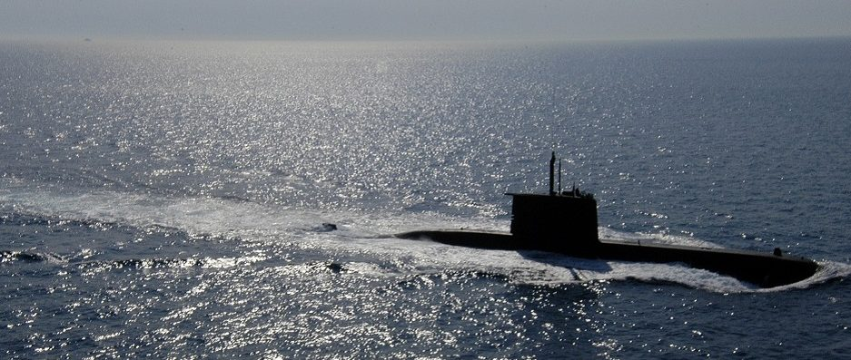 subsea submarine engineering fasteners